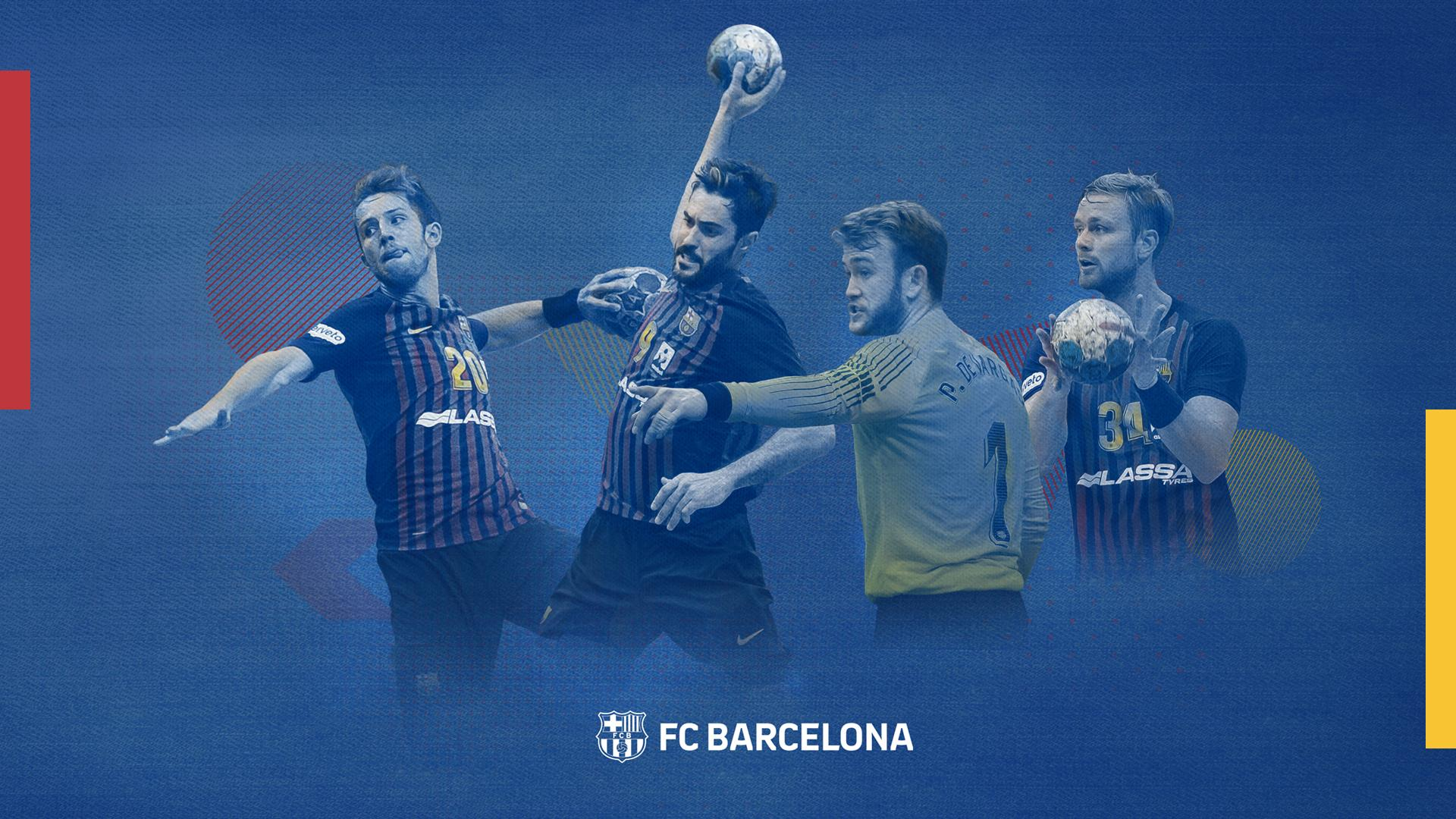Barça Fans Wallpapers Canal Oficial Fc Barcelona